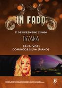 "MÚSICA: Zana & Domingos Silva - ""TIZZANA"""