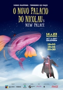ESPETÁCULOS: O Novo Palácio do Nicolau