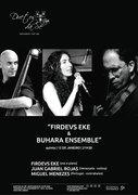 MÚSICA: Firdevs Eke & Buhara Ensemble