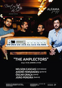 "MÚSICA: ""The Amplectors"" - Concerto ""Alfama Jazz"""