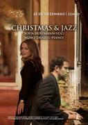 "MÚSICA: ""CHRISTMAS & JAZZ"" - Sofia Hoffmann & Nuno Tavares"