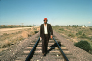 CINEMA: Paris, Texas
