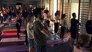 BEM-ESTAR: Aula Comunitária de Yoga