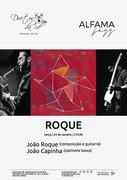 """MÚSICA: """"Roque"""" - João Roque & João Capinha - Concerto """"Alfama Jazz"""""""