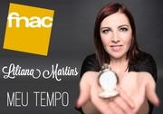 MÚSICA: Liliana Martins - Showcase Meu Tempo