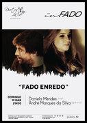 """MÚSICA: """"Fado Enredo"""" - Daniela Mendes & André Marques da Silva"""