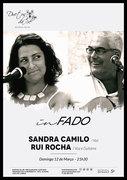 """MÚSICA: Sandra Camilo & Rui Rocha - Concerto """"In Fado"""""""