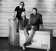 MÚSICA: Dave Matthews & Tim Reynolds