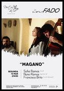 "MÚSICA: ""Magano"" - Sofia Ramos, Nuno Ramos & Francisco Brito"