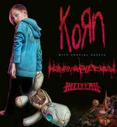 MÚSICA: Korn