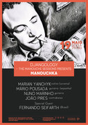 "MÚSICA: Djangology - The Manouche Sessions - Presents ""MANOUCHKA"""