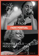 """MÚSICA: Fernanda Paulo & Múcio Sá - """"FADO PONTUAL"""""""