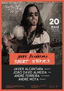 "MÚSICA: Javier Alcántara Trio - ""Short Stories"""