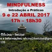 WORKSHOP: Mindfulness - Práticas