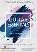 """MÚSICA: """"Guitar Essentials by Francesco Luciani"""""""