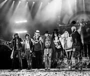 MÚSICA: Guns n'Roses