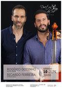 MÚSICA: Rogério Godinho & Ricardo Ferreira