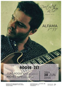 """MÚSICA: """"Roque 2et"""" - João Roque & André David"""