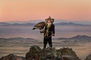 CINEMA: A Caçadora e a Águia