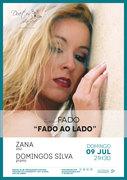 "MÚSICA: ""Fado ao Lado"" – Zana & Domingos Silva"