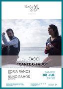 """MÚSICA: """"CANTE O FADO"""" – Sofia Ramos & Nuno Ramos"""