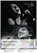 MÚSICA: Marília Shanuel & João Ventura