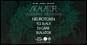 NOITE: Subsonic Sessions - Drum and Bass