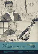 """MÚSICA: Rui Vaz & Professor José Carvalhinho – Concerto """"In Fado"""""""