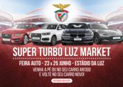 FEIRAS: Super Turbo Luz Markett