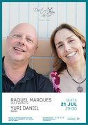 MÚSICA: Raquel Marques & Yuri Daniel
