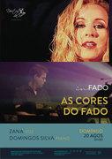 """MÚSICA: """"As Cores do Fado"""" – Zana & Domingos Silva"""