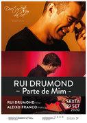 """MÚSICA: """"Rui Drumond – Parte de Mim"""" – Rui Drumond & Aleixo Franco"""