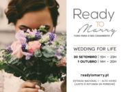 FEIRAS: Wedding for Life