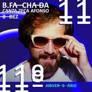 MÚSICA: B Fachada canta Zeca Afonso