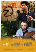 MÚSICA: Paulo Bernardino & Augusto Baschera