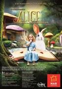 CRIANÇAS: O Livro Mágico de Alice e o País das Maravilhas no Gelo