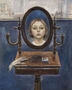 EXPOSIÇÕES: Do Outro Lado do Espelho