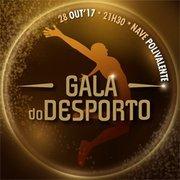 ESPECTÁCULOS: V Gala do Desporto