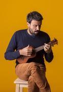 MÚSICA: Miguel Araújo