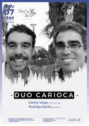 MÚSICA: Duo Carioca - Carlos Veiga & Rodrigo Santo