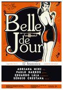 """MÚSICA: """"BELLE DE JOUR"""" - Adriana Miki, Paulo Barros, Eduardo Lála & Sérgio Crestana  - Concerto """"ESPECIAL CARNAVAL"""""""