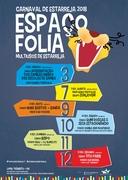 ESPECTÁCULOS: Quim Roscas & Zeca Estacionâncio - Estarreja