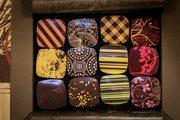 FESTIVAIS: O Chocolate em Lisboa
