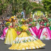 FESTAS: Festa da Flor