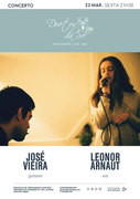 MÚSICA: Leonor Arnaut & José Vieira