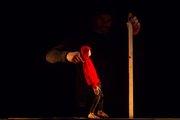 FESTIVAIS: Fimfa Lx - Festival Internacional de Marionetas e Formas Animadas