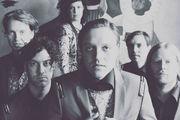 MÚSICA: Arcade Fire