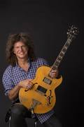 MÚSICA: Pat Metheny