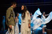 FORMAÇÃO: Iniciação ao Teatro - 5ª feira de manhã