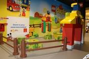 CRIANÇAS: LEGO Fun Factory